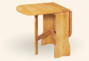ZAJĄC - stół kuchenny
