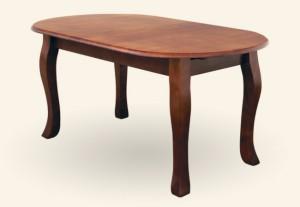 Stół pokojowy - Elipsa