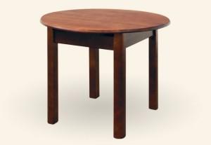 Stół pokojowy okrągły
