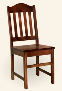 Krzesło Anna