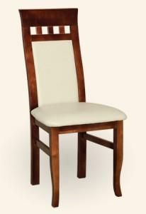 Krzesło Oscar kratka