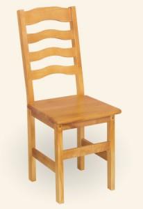 Krzesło drewniane Filip