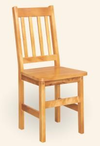 Krzesło drewniane Hania