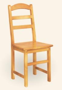 Krzesło drewniane Marcin