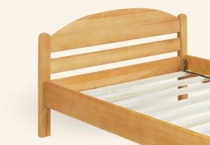 Łóżko wersja A