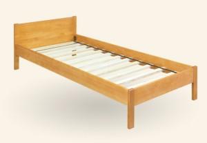 Łóżko wersja B