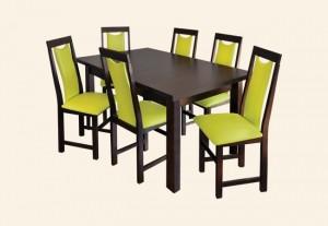 krzesło i Stół NEPTUN